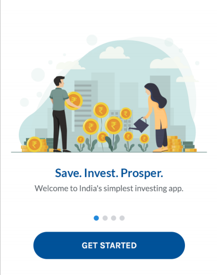 Imperial Money - Mutual Fund Investment App
