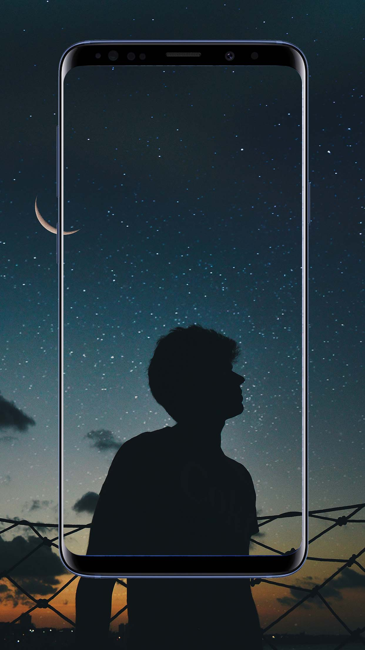 Night Wallpapers and Backgrounds