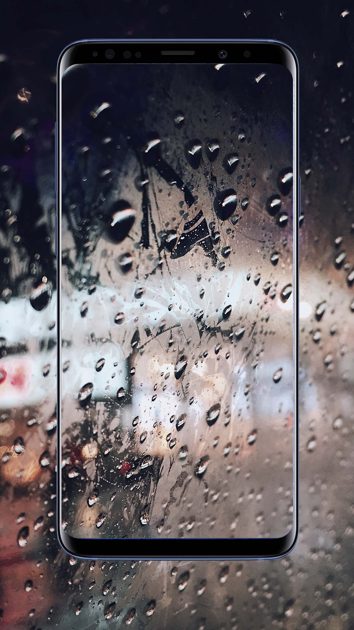 Rain Wallpapers and Backgrounds
