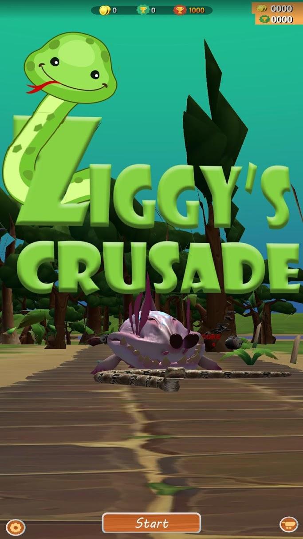 Ziggys Crusade