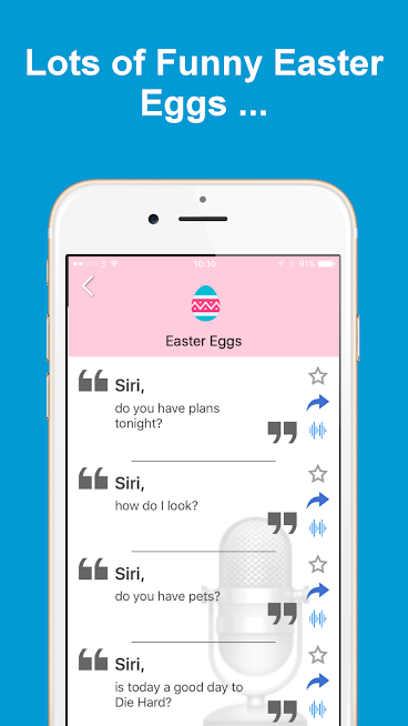 Commands For Siri: Voice Command Assistant
