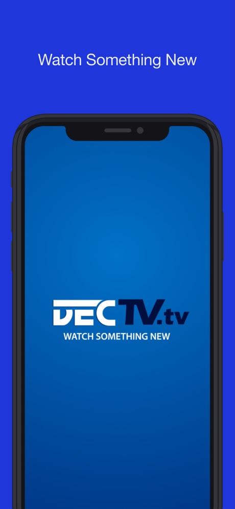 Digital Entertainment Club DEC