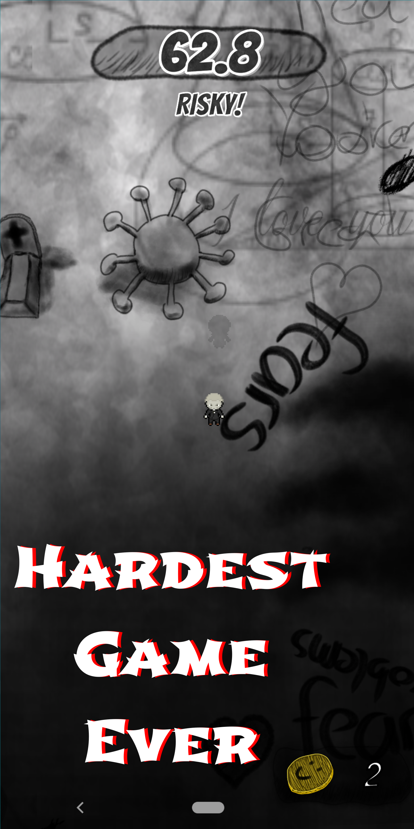 Life is Hard : Hardest Game Ever