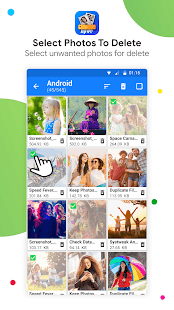 Photos Cleaner - Recover valuable storage space
