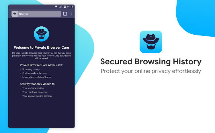 Private Browser Care