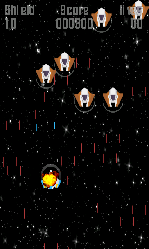 SpaceForex