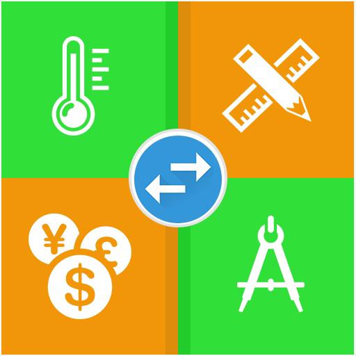 Units plus converter - Digital unit calculator app
