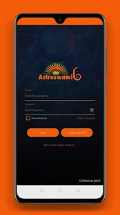 Astroswamig - Free Astrology and Horoscope App