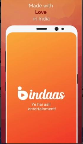 BindaasApp