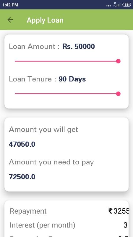 CashDaddy Personal Loans