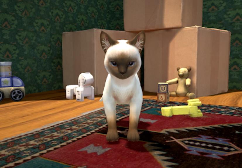 GAME INTERACTIVE CARDS ANIMALS VAV VAV VITA
