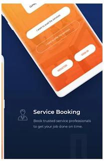 GoHelpMate-OnDemand Services