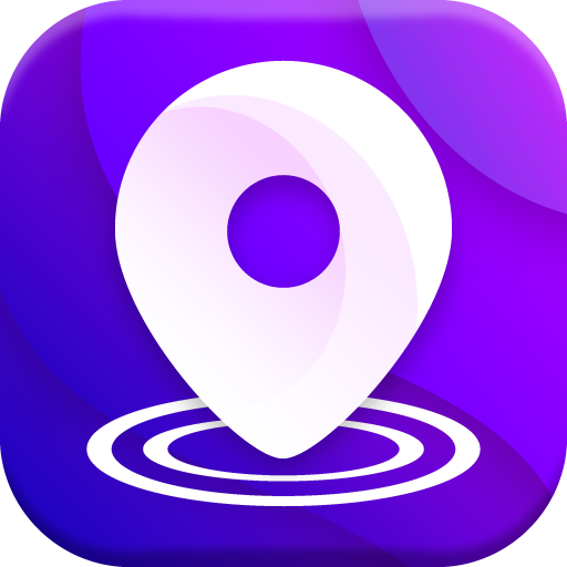 GPS Voice Navigation & Satellite Location Maps