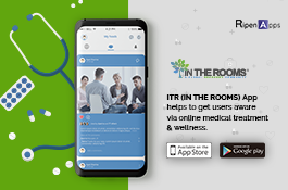 In The Rooms: A Digital Rehab for All Addiction Recoveries