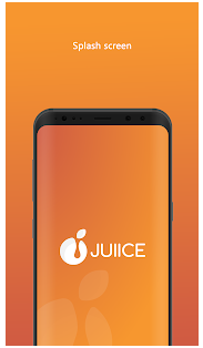 Juiice - A social media and entertainment platform