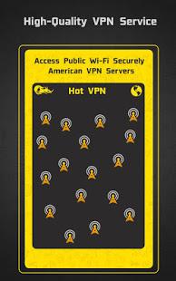 Super HotVPN - HAM Free VPN Private Network