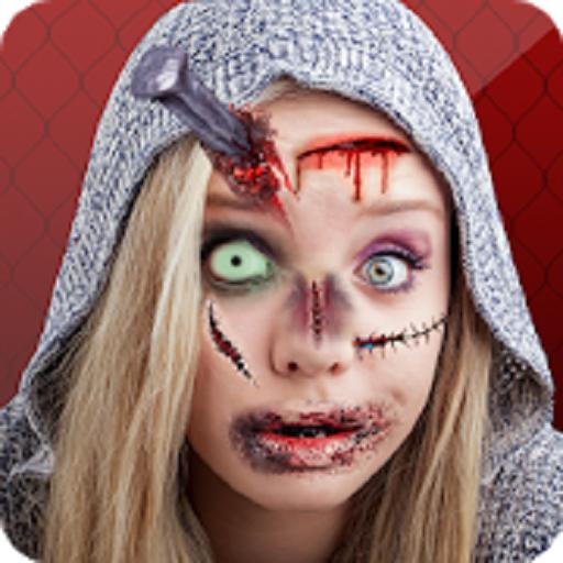 Zombie Photo Editor 2020 Make Me Zombie
