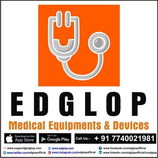 Edglop - Medical Equipment, Medical Practitioners