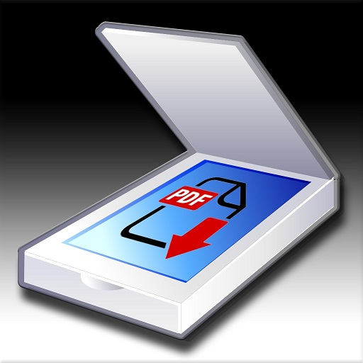 Focus Scanner – PDF Document Scanner