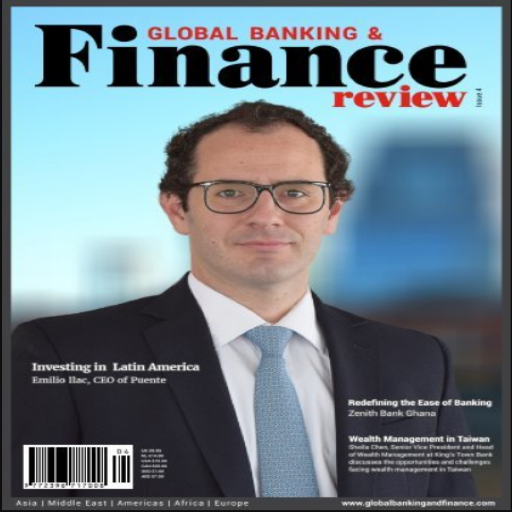 Global Banking & Finance Review Magazine