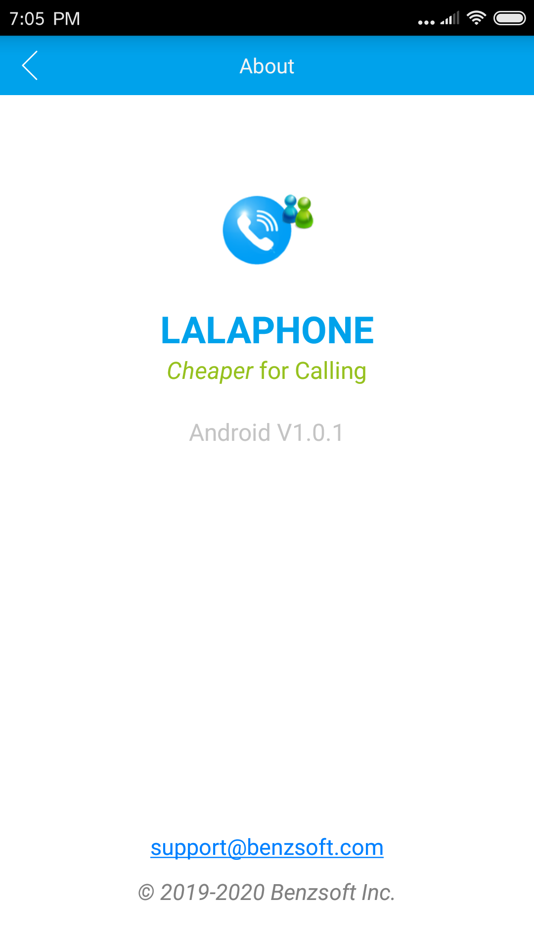 LalaPhone