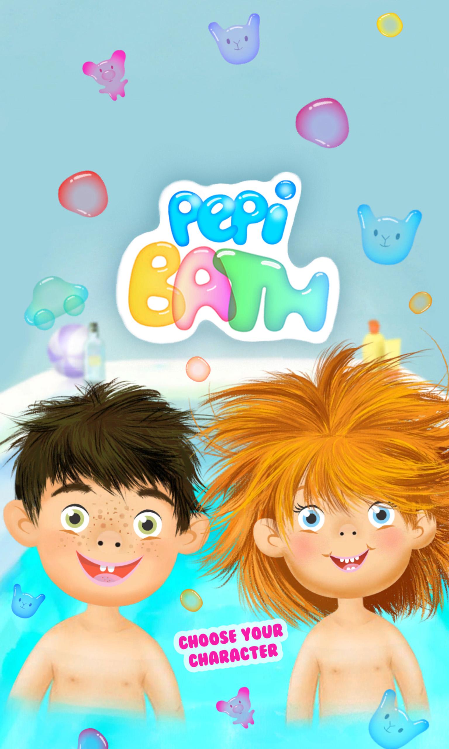 Pepi Bath
