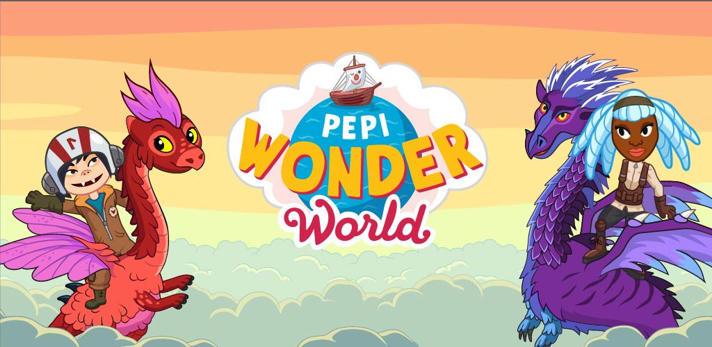 Pepi Wonder World