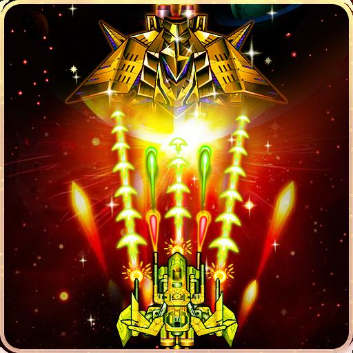 Planet Warfare - Space Shooter Arcade Game