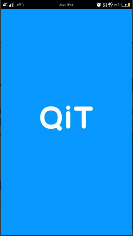 Qit : Connect people, ask questions & answers