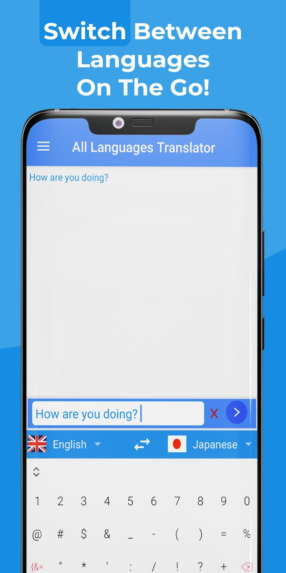 Voice Translator guru Speak & Language Interpreter