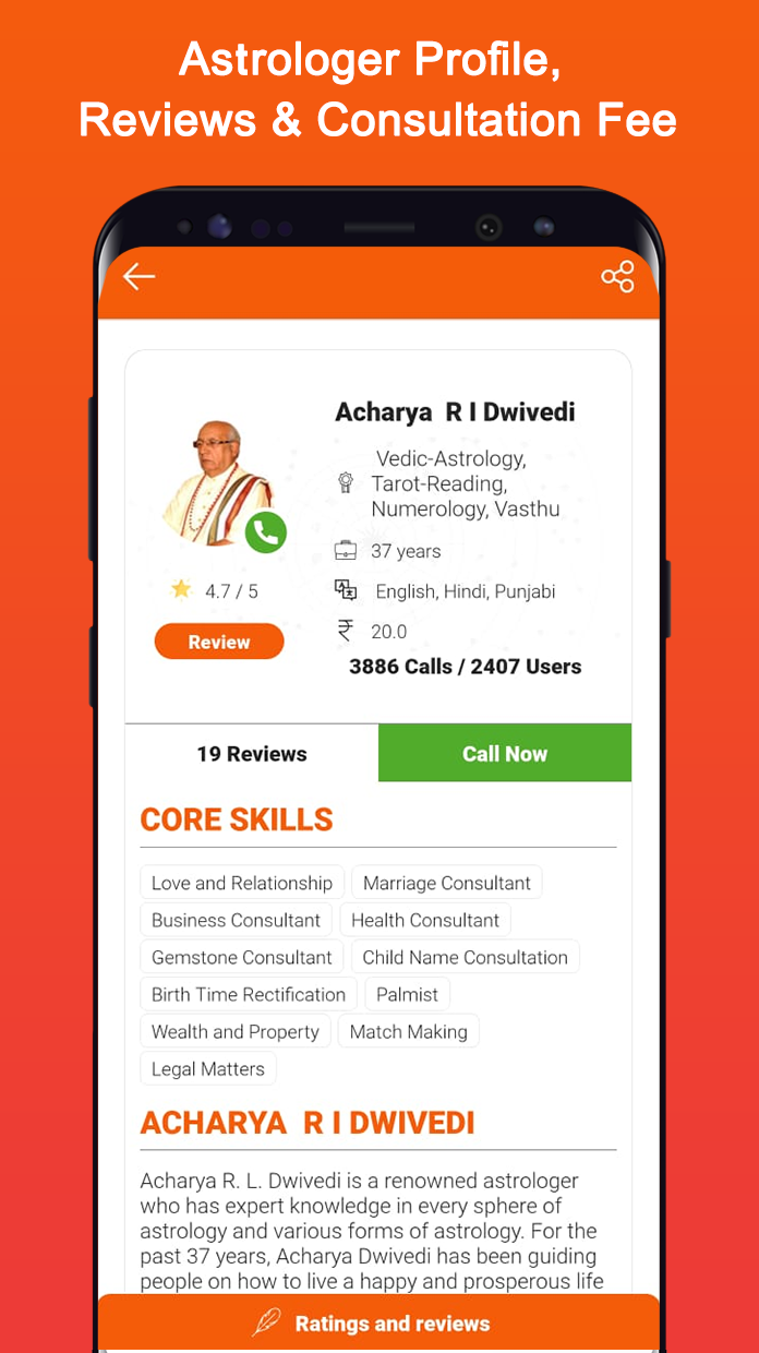 Astroswamig – Consult Astrologer Online, Chat/Call