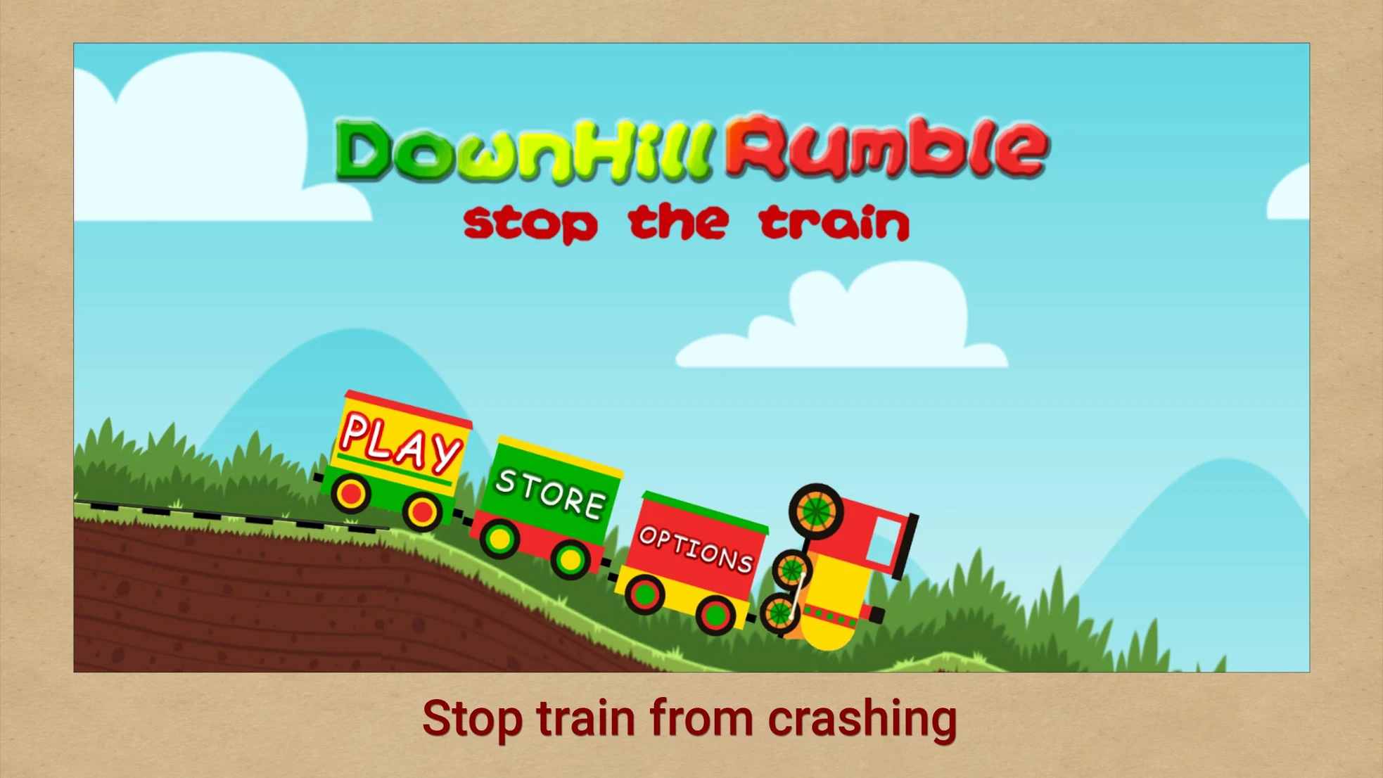 Downhill Rumble