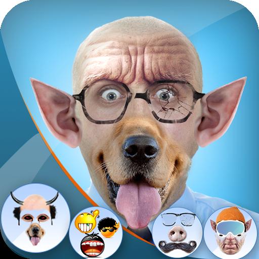 Funny Face Photo Editor 2020 Face Changer