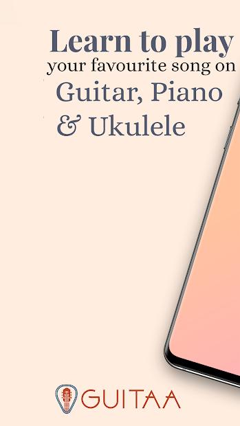Guitaa - Chords & Tabs