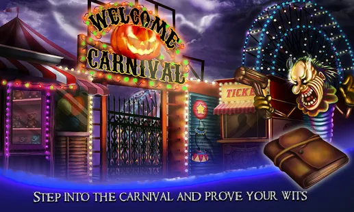 Halloween Party Escape 2020 - Adventure Level Game