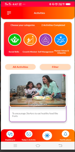 Jyppzer: Bond With Your Child | Activities & Games