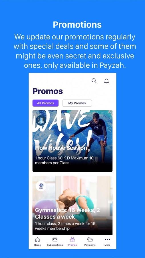 Payzah: Best Travel Insurance app