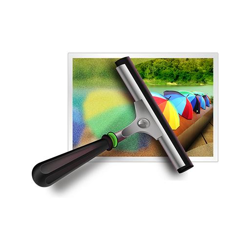 Photo Noise Reducer Pro