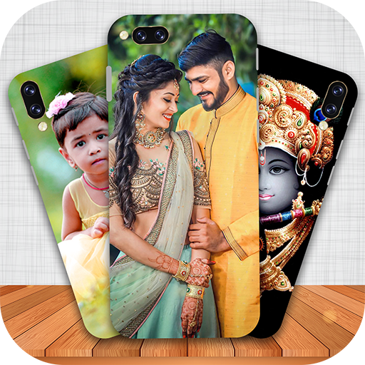 Print Photo - Customize Mobile Cover, T-Shirt, Mug