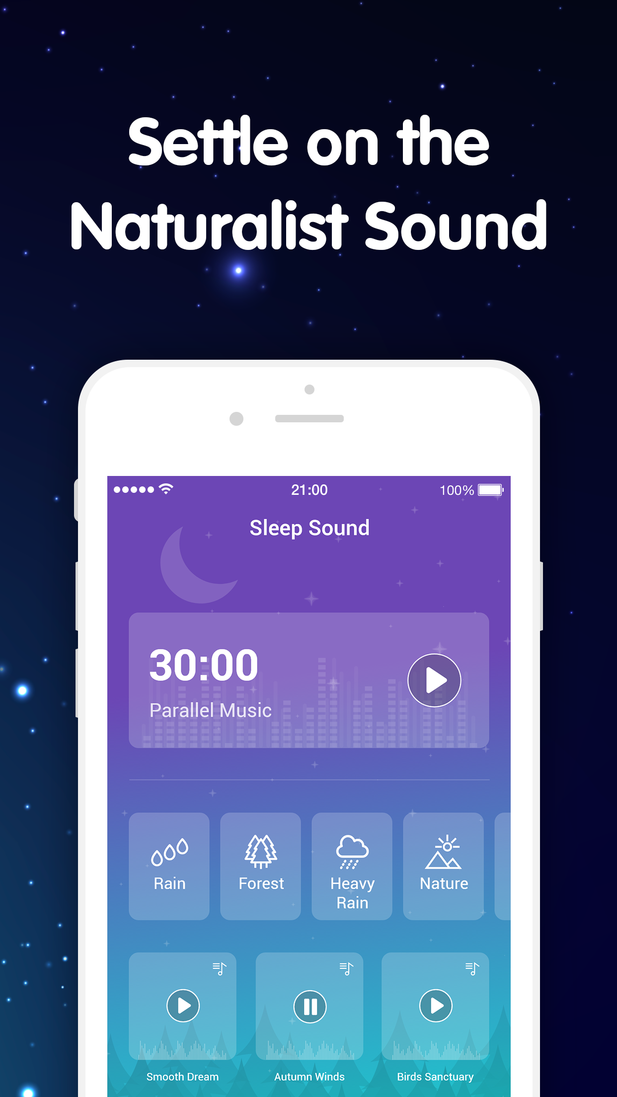 Sleep Analyzer & Tracker