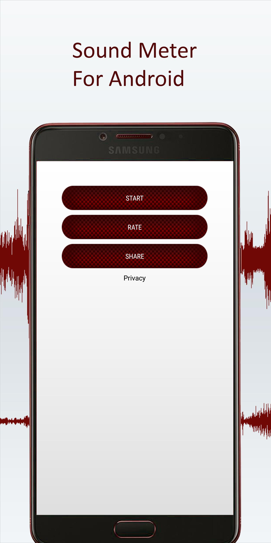 Smart Sound Meter