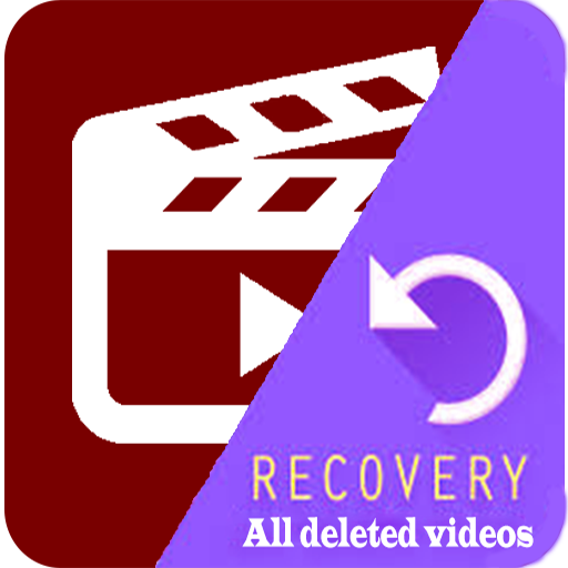 Video recovery- Recover deleted videos