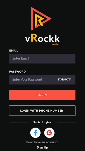 vRockk