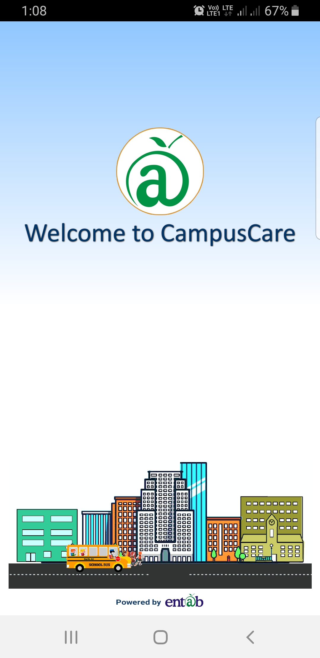 CampusCare® - School Mobile App