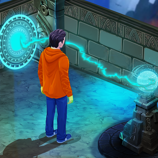 Parallel Room Escape - Adventure Mystery Games