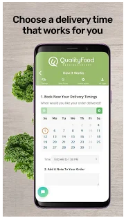 QualityFood- Online Grocery Delivery in UAE
