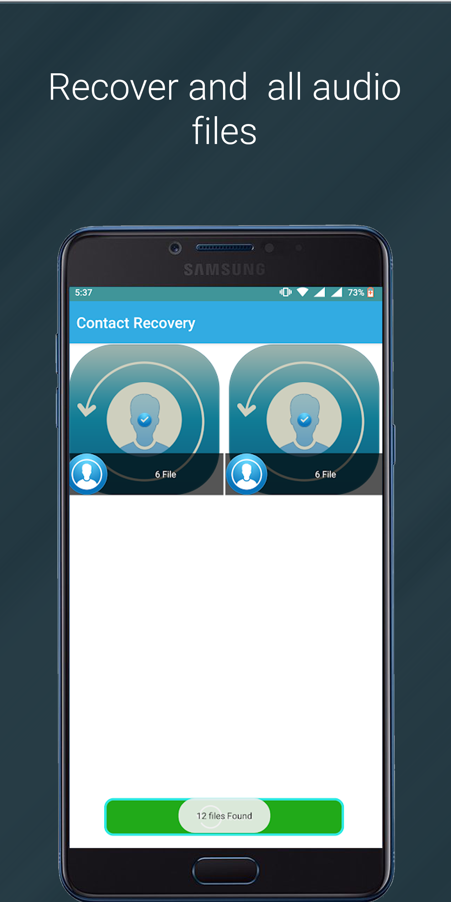Recover deleted sim memory contactsco