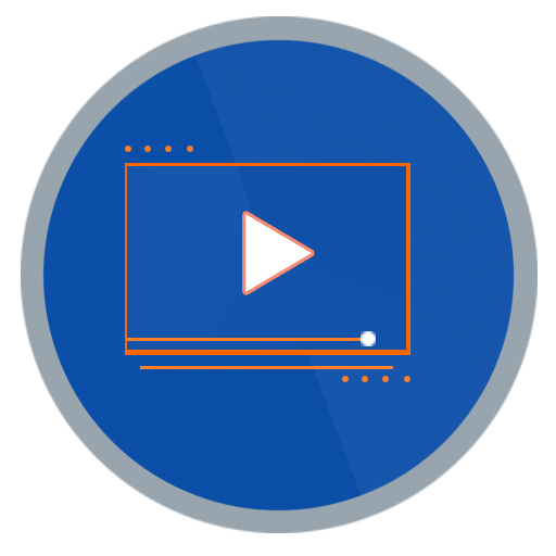 Recover deleted videos