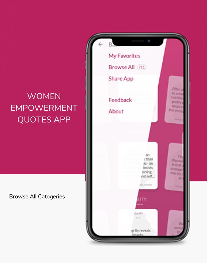Respect Women Quotes | Women Empowerment Quotes
