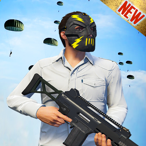Squad Survival Free Fire Battleground Survival War